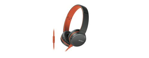 SONY MDRZX660AP mobile headset (MDRZX660APW.CE7)