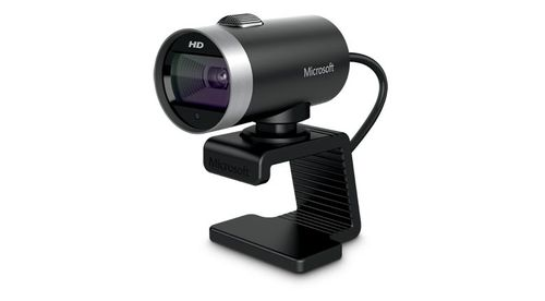 MICROSOFT MS LifeCam Cinema for Business USB OEM (6CH-00002)