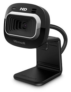 MICROSOFT LifeCam HD-3000 Win USB Port For Business (T4H-00004)