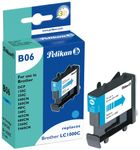 PELIKAN Cyan Ink Cartridge Gr Nr 1035C  (361363)