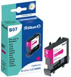 PELIKAN Magenta Ink Cartridge Gr Nr 1035C  (361370)