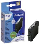 PELIKAN Black Ink Cartridge Gr Nr 1607  (359544)