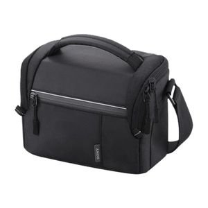 SONY LCSSL10B soft carrying case (LCSSL10B.SYH)