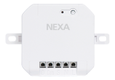 NEXA Relay receiver 1 channel for two-way switch WMR-2300
