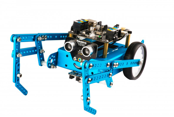mBot Add-on Pack Six Legged Robot