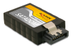 DELOCK SATA Flash modul, 8GB, 6Gb/s, MLC, 1xSATA 7-pin ho, svart