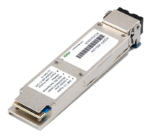QSFP+ LR4 Transceiver,  1310nm, 40G, 10km