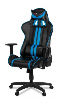 Mezzo Gaming Chair - Blue