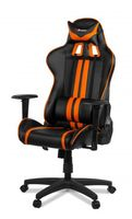 Mezzo Gaming Chair - Orange