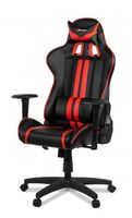 Mezzo Gaming Chair - Red