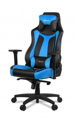 Vernazza Gaming Chair - Blue