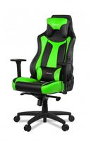 Vernazza Gaming Chair - Green