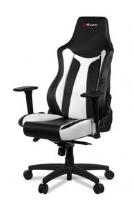 AROZZI Vernazza Gaming Chair - White (VERNAZZA-WT)