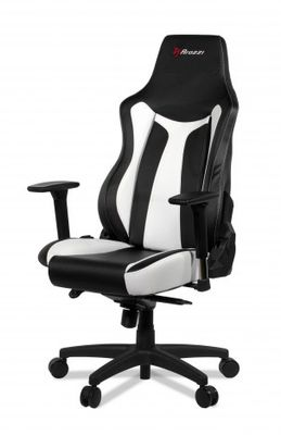 Vernazza Gaming Chair - White