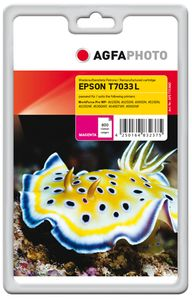 AGFAPHOTO Ink Magenta T7033 L (APET703MD)