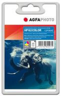 AGFAPHOTO Ink Color HP No. 62 (APHP62C)