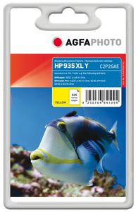 AGFAPHOTO Ink Yellow HP No. 935 XL (APHP935YXL)
