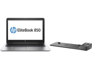 HP Bundle HP EB 850