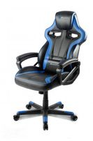 Milano Gaming Chair - Blue