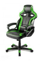 Milano Gaming Chair - Green