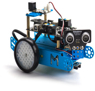 Makeblock mBot Add-on Pack - Servo Pack (98052)