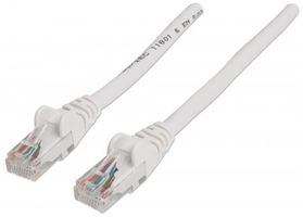 INTELLINET Network Cable, Cat6, UTP (343732)