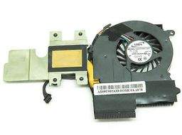 Heatsink/ Fan Assembly 25W