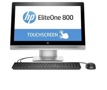 HP 800G2EO AIO T CI7-6700 +WIRELESS LOCALIZE KIT ND (X3K00EA#UUW)