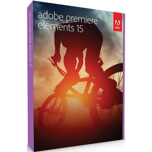 ADOBE ESD Premiere Elements V15 MLP (EN) (65273776)