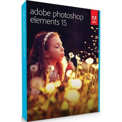Photoshop Elements 15.0 Deutsch Upgrade WIN/MAC
