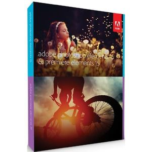 ADOBE Photoshop & Prem Elements 15.0 Deutsch WIN/MAC (65273580)
