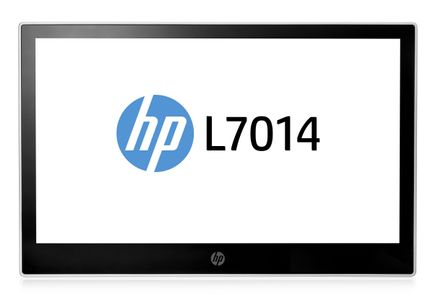 HP L7014 RPOS MONITOR  IN (T6N31AA)