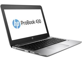 "ProBook 430 G4 - Core i5 7200U / 2.5 GHz - Win 10 Pro 64-bitars - 8 GB RAM - 256 GB SSD - 13.3"" 1920 x 1080 ( Full HD ) - HD Graphics 620 - 802.11ac, Bluetooth"