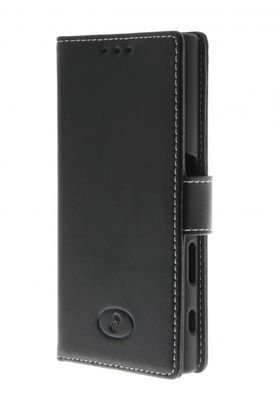 Exclusive FlipCase Xperia X Compact Blac