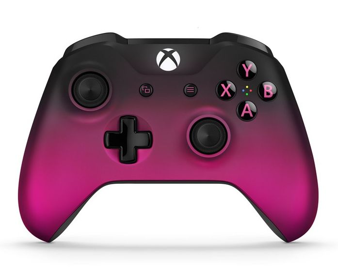 Xbox Controller Dawn Shadow Special Ed.For Xbox One