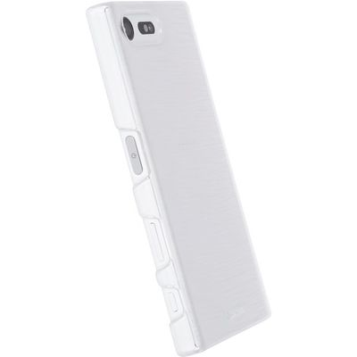 BODEN COVER (SONY XPERIA X COMPACT WHITE)