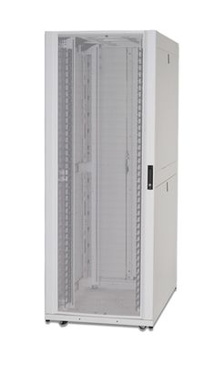 NetShelter SX 42U 750mm Wide x 1200mm Deep Networking Enclosure with Sides Grey