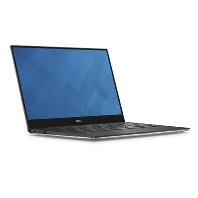 """XPS 13 9360 Intel Core i5-7200U (3M Cache, up to 3.1 GHz) 8GB 1866MHz LPDDR3 256GB SSD PCIe 13.3"""" QHD+ (3200x1800) InfinityEdge Touch Intel HD 620 Cam and Mic N1535 Killer Wireless + Bluetooth Backlit"""