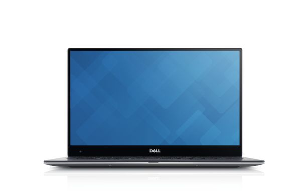 """XPS 13 9360 Intel Core i5-7200U (3M Cache, up to 3.1 GHz) 8GB 1866MHz LPDDR3 256GB SSD PCIe 13.3"""" FHD (1920x1080) AntiGlare InfinityEdge Intel HD 620 Cam and Mic N1535 Killer Wireless + Bluetooth Back"""