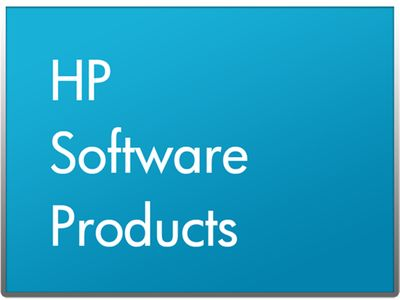 HP Digital Sending SW 50 Device e-LTU (D8G48AAE)