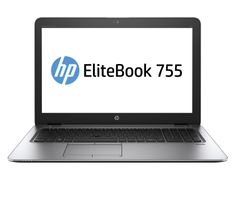 ELITEBOOK 755 A10-8700B 500GB 8GB 15.6IN NOOPT W10P64 SS