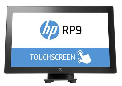 HP RP918G1AT POS G4400 500G 4.0G 56 PC GERMAN LOC IN (T9B86EA#ABD)