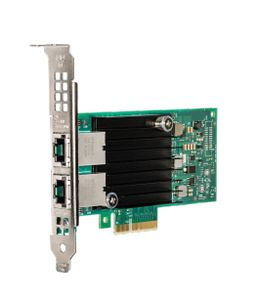 INTEL NIC/ Ethernet Convrgd Netwk AdpX550-T2 5p (X550T2BLK)
