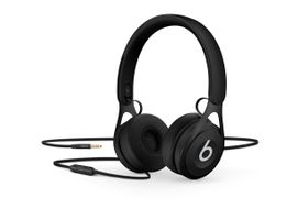 Beats EP On-Ear Headphones Black