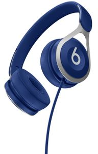 APPLE Beats EP On-Ear Headphones - Blue (ML9D2ZM/A)