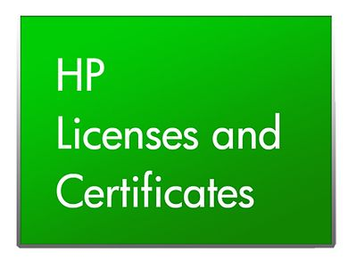 Hewlett Packard Enterprise STOREONCE 5500 60TB CAP UPG LTU                                  IN CPNT (BB946A)