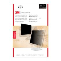 "3M Privacy filter for LCD 24"""" widescreen HD (53,1 x29,94cm) (PF24W9)"