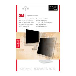 """3M Privacy Filter LCD 24"""" WideS (PF24W9)"""