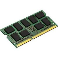 ValueRAM Server Premier - DDR3L - 4 GB - SO DIMM 204-pin - 1600 MHz / PC3L-12800 - CL11 - 1.35 / 1.5 V - ej buffrad - ECC