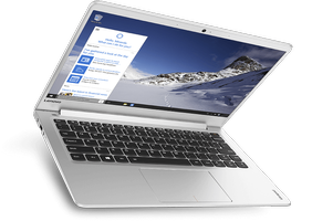 IdeaPad 710S Silver Core i5 8GB 256GB SSD 13.3""